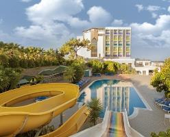 Siz Inn Resort & Spa
