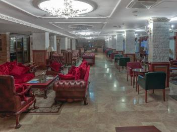 Hedef Beyt Hotel Resort & SPA