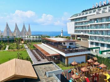 Adenya Resort Hotels & SPA