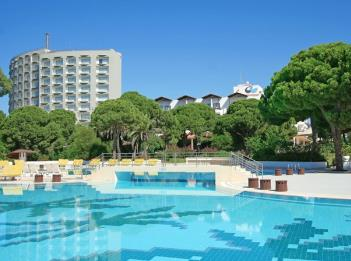 ALTİS RESORT HOTEL