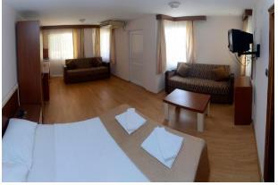 Apart Room